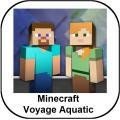 Minecraft Voyage Aquatic