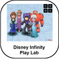 Disney Infinity Play Lab