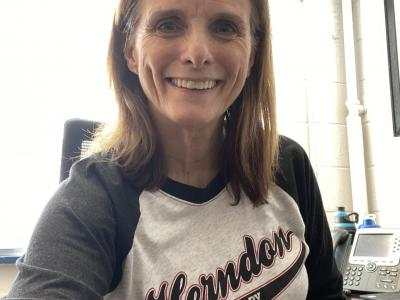 Mrs. Fennessy